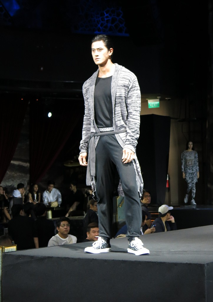 Philippine Fashion Week Streetwear and Rebel Styles for Men in 2016 | Pinoy Guy Guide