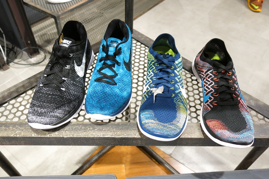 Nike Men's Sneakers at Capital Lifestyle Store
