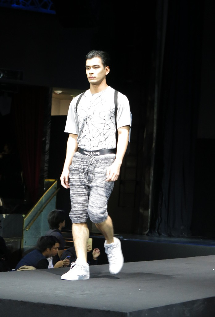 Philippine Fashion Week Streetwear And Rebel Styles For