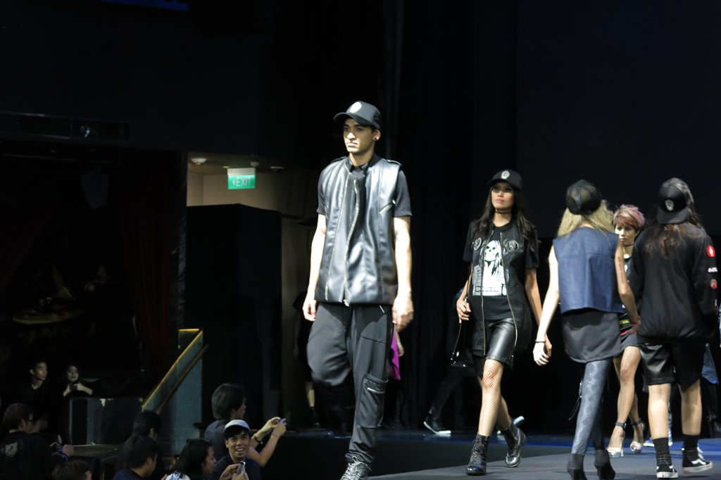 Rebel Men's Fashion at The Philippine Fashion Week (10)