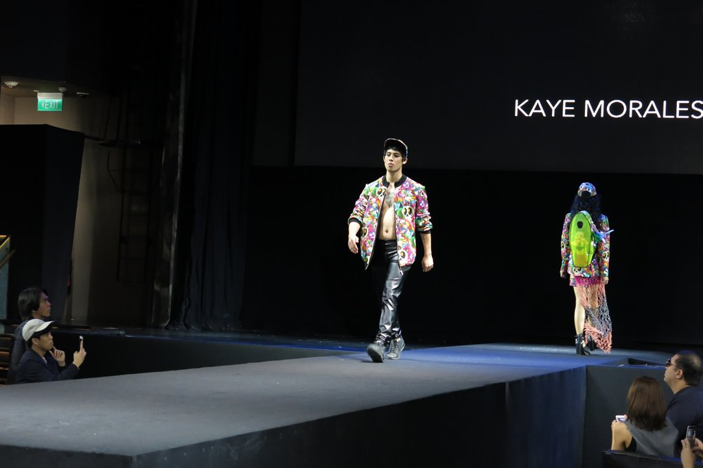 Rebel Men's Fashion at The Philippine Fashion Week (3)