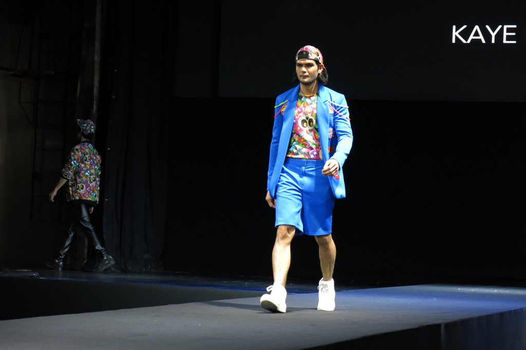 Rebel Men's Fashion at The Philippine Fashion Week (6)
