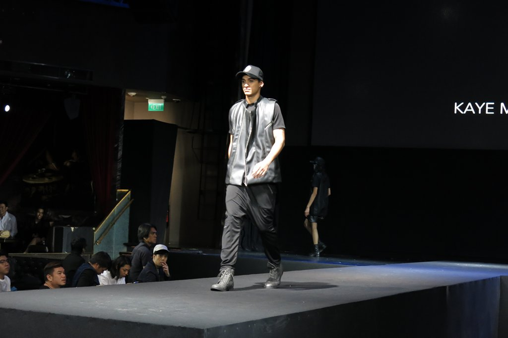 Rebel Men's Fashion at The Philippine Fashion Week (8)