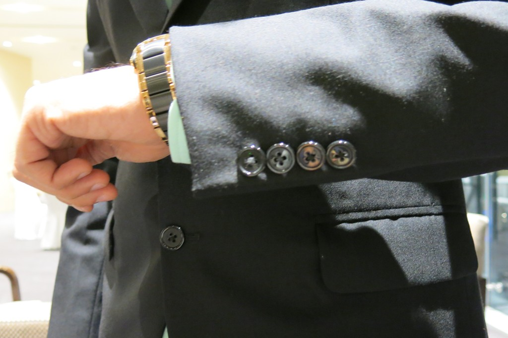 Suit Macro Shots (1)