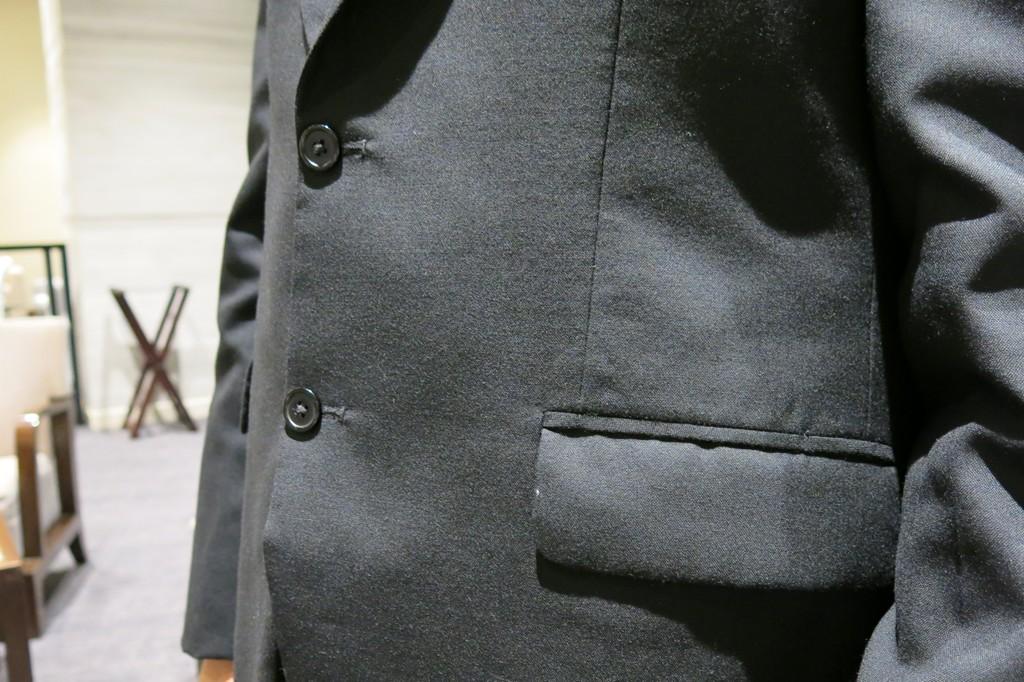 Suit Macro Shots (2)