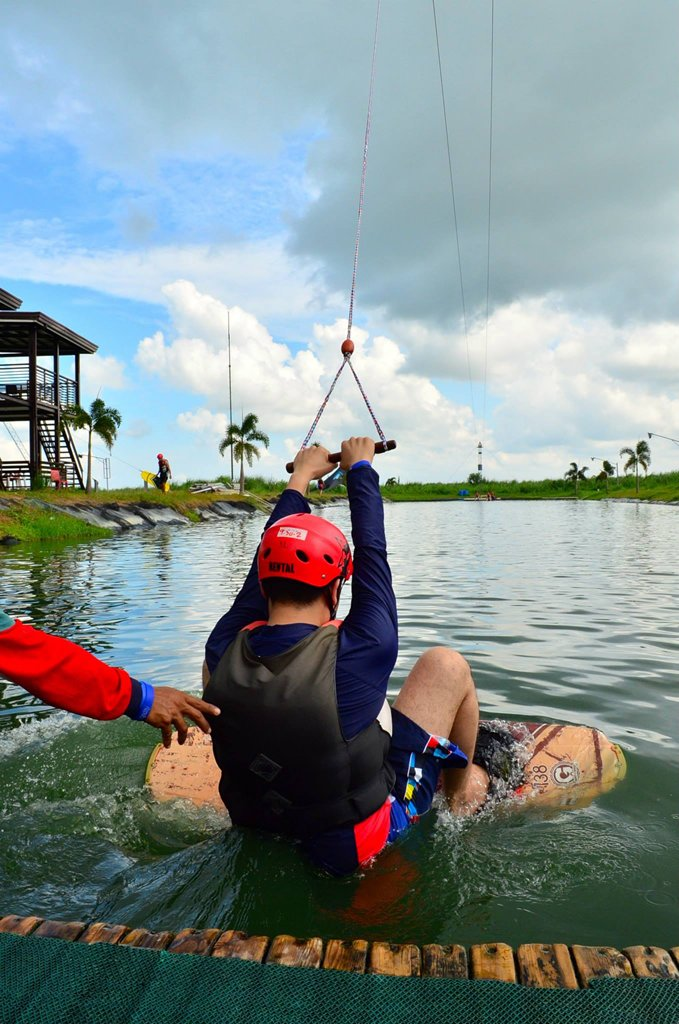 Wakeboard for Beginners