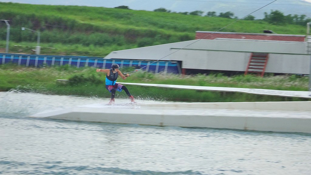 Wakeboarding Professionals