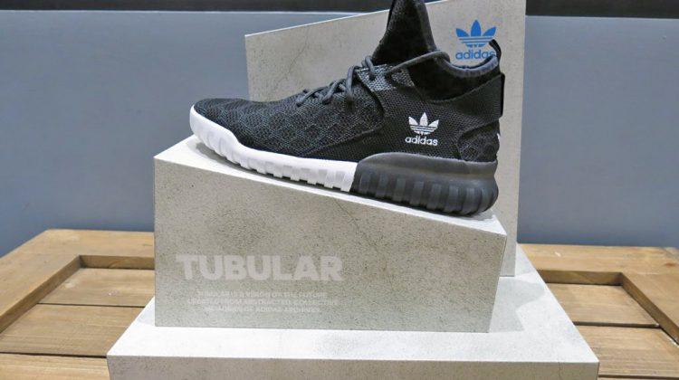 Adidas Tubular X Primeknit Philippines 1