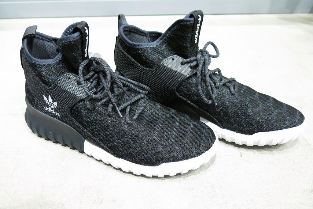 Adidas Tubular X Primeknit for Men