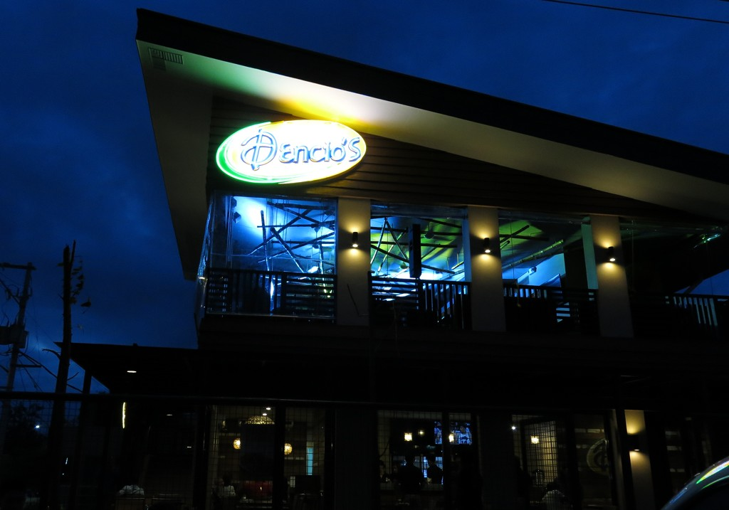 Dencio's Bar and Grill Tomas Morato