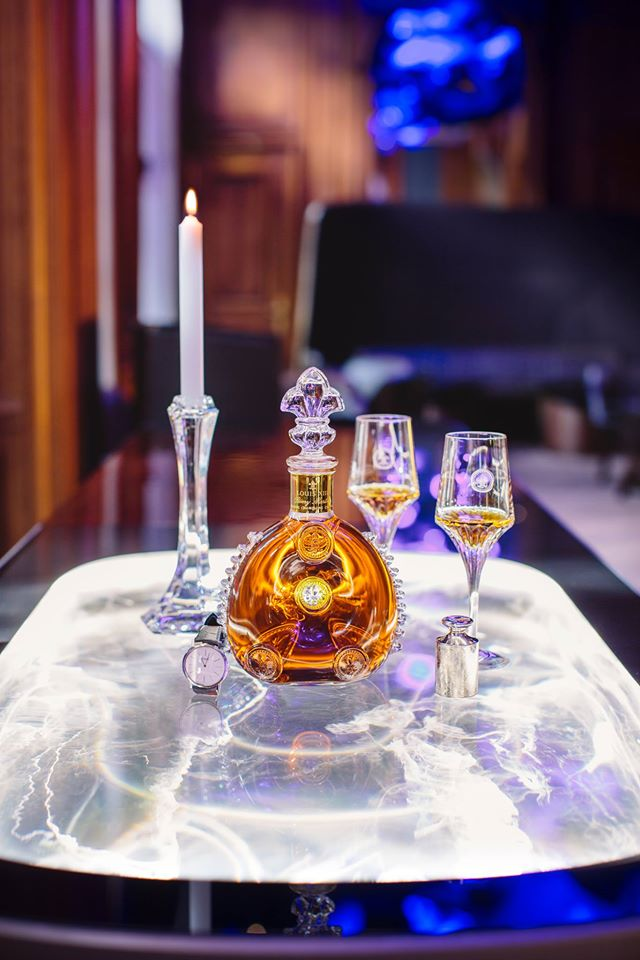Louis XIII 100 Years