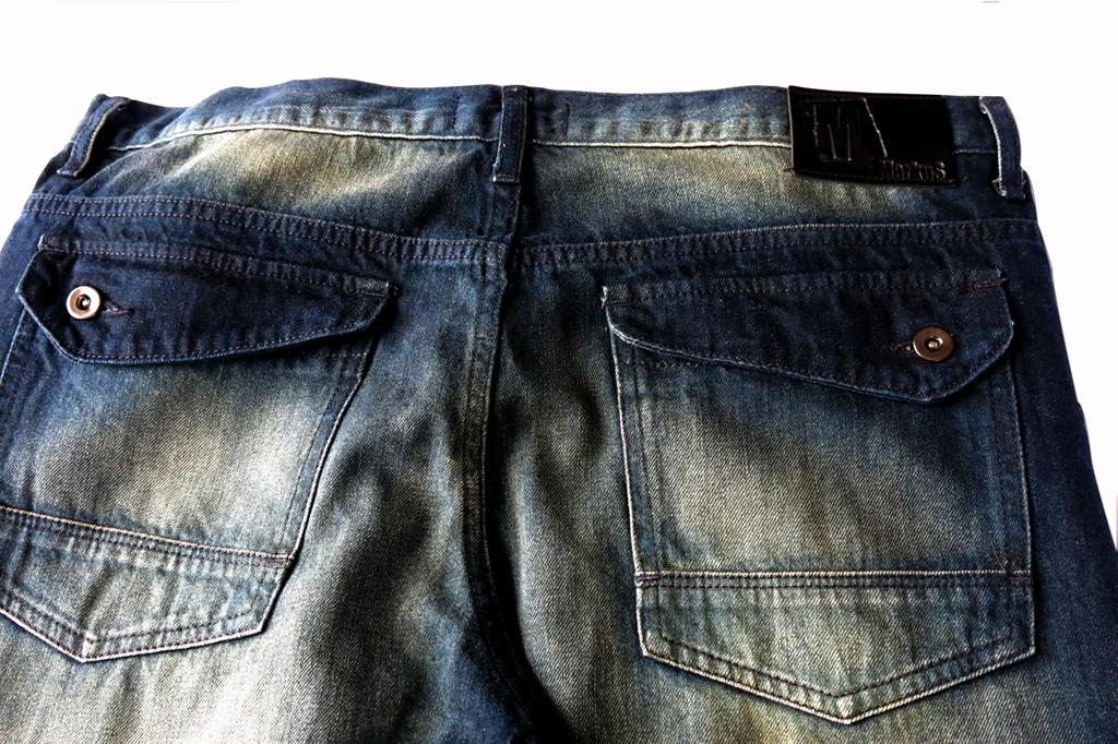 Markus Jeans for Men (1)