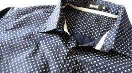 Markus Long-Sleeved Smart Casual Shirt for Men (2)