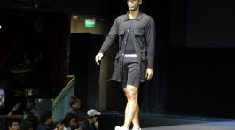 Philippine Fashion Week Spring Summer 2016