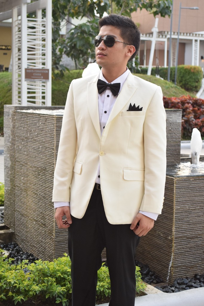 Men's Suit for Wedding Philippines