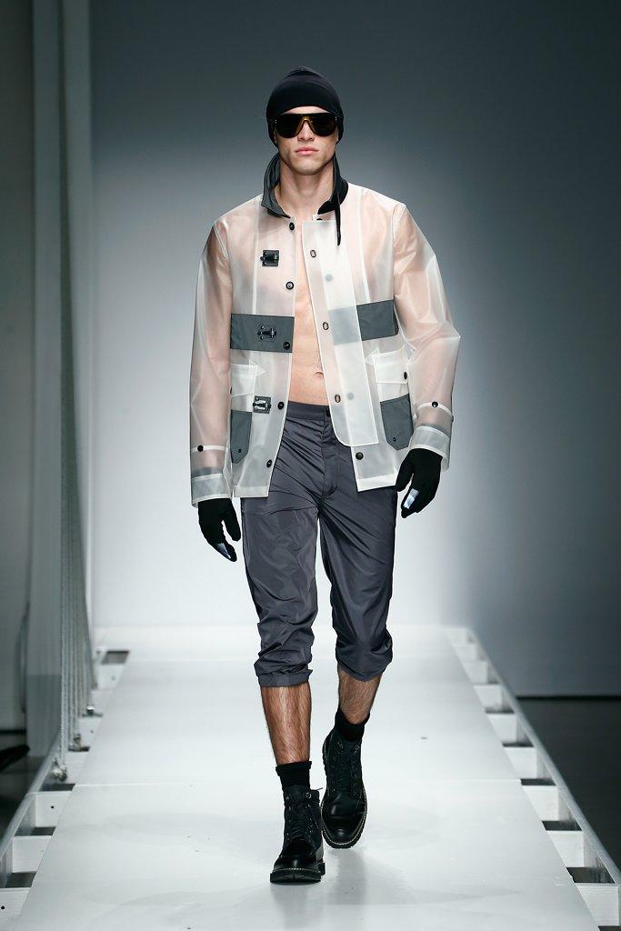 Nautica Fall Winter 2016 At The New York Men S Fashion