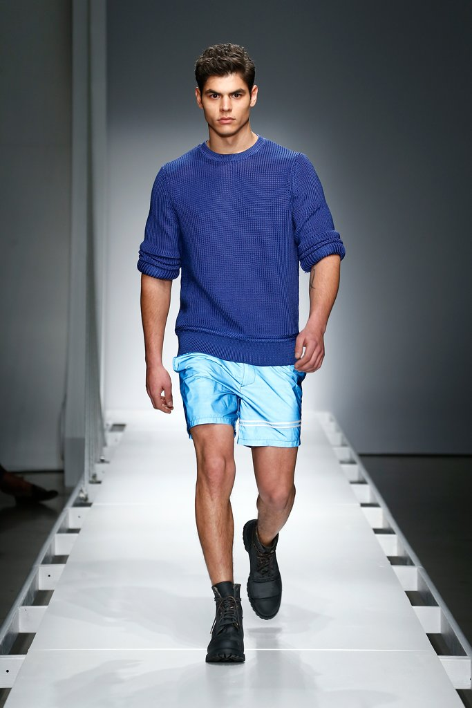 Nautica Fall Winter 2016 at New York Fashion Week - Men's (48)