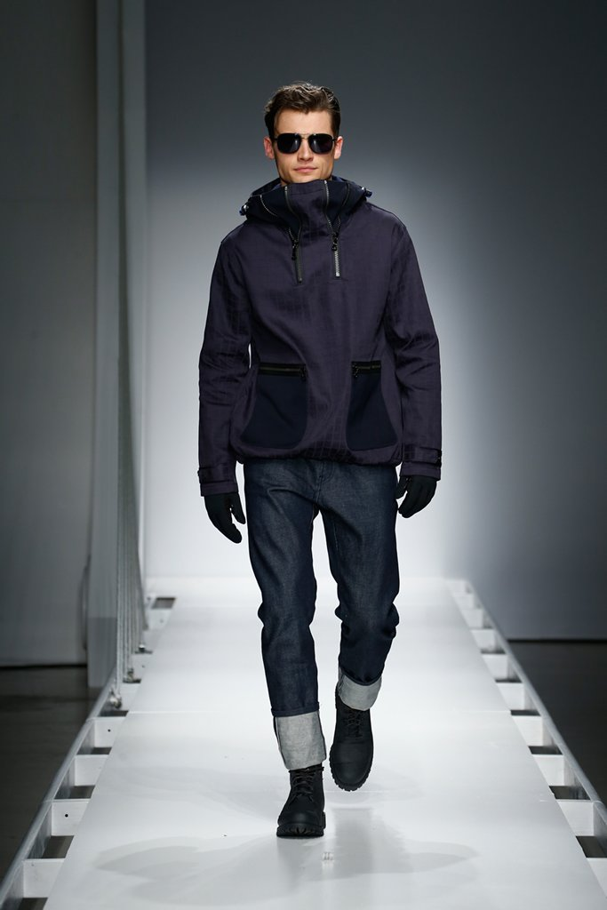 Nautica Fall Winter 2016 at New York Fashion Week - Men's (65)