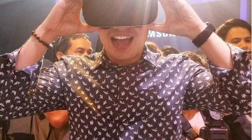 Pinoy Guy Guide - Samsung Galaxy Gear