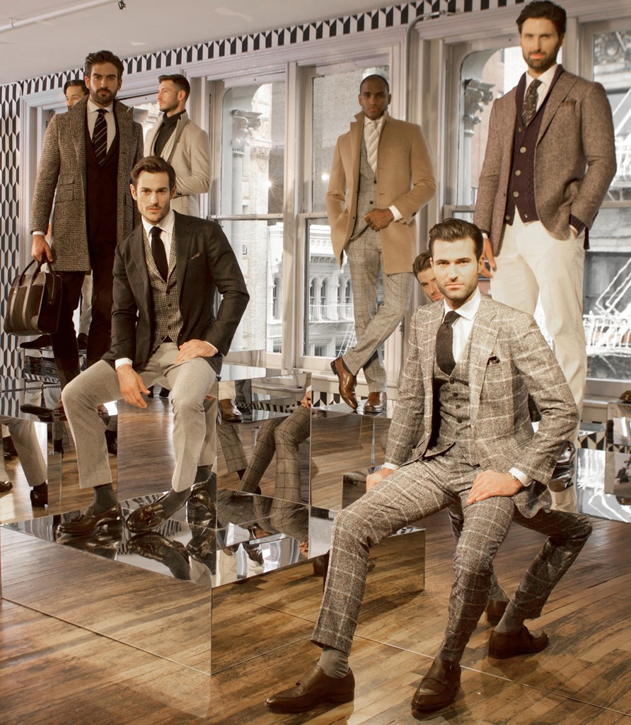 Suitsupply Men S Suits For Fall Winter 2016 At The New York Men S Fashion Week Pinoy Guy Guide