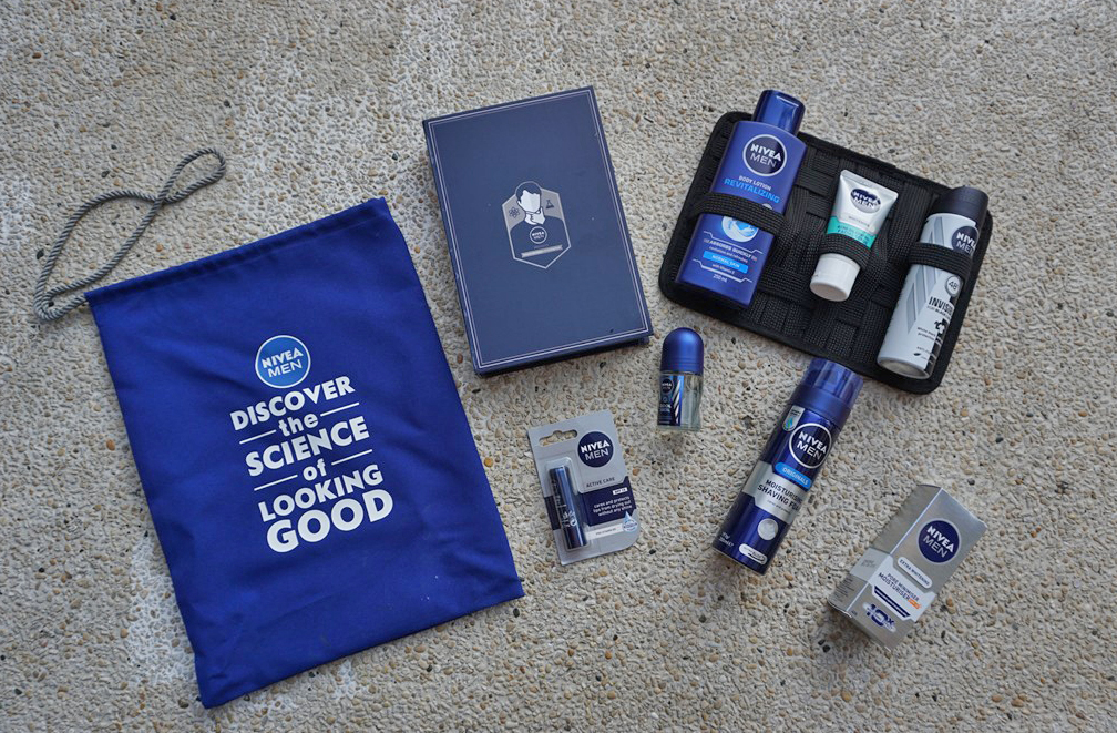 Nivea Men Products (1)