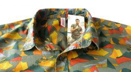 Penshoppe Camo-Inspired Casual Men's Long Sleeves (3)