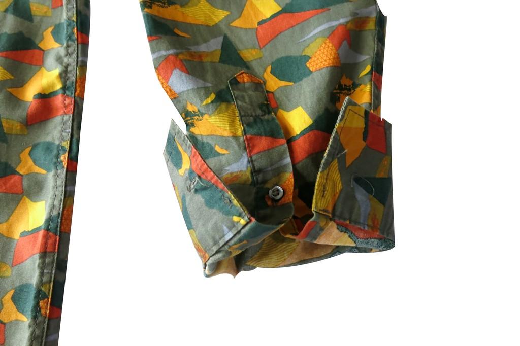 Penshoppe Camo-Inspired Casual Men's Long Sleeves (5)