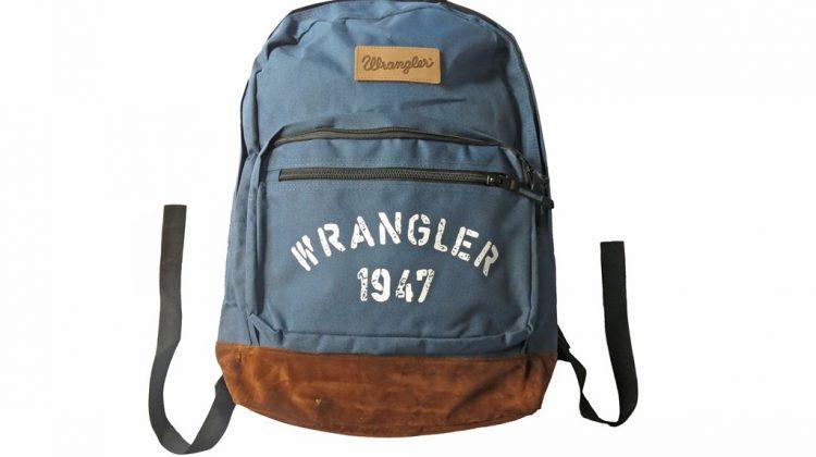 Wrangler Men's Backpack (32)