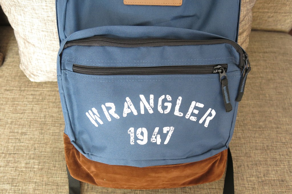 Wrangler Men's Backpack (6)