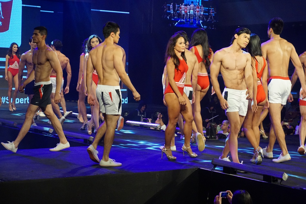 Century Tuna Superbods 2016 Finals (1)