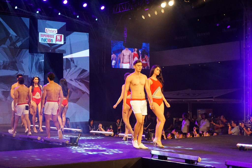 Century Tuna Superbods 2016 Finals (2)