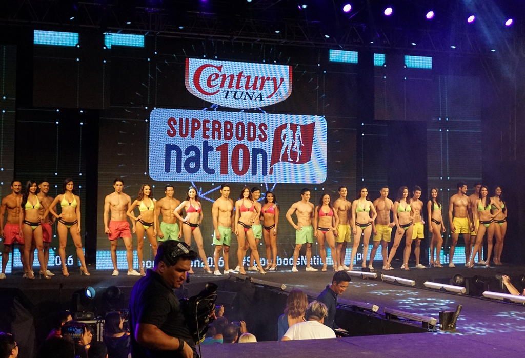 Century Tuna Superbods 2016 Finals (25)