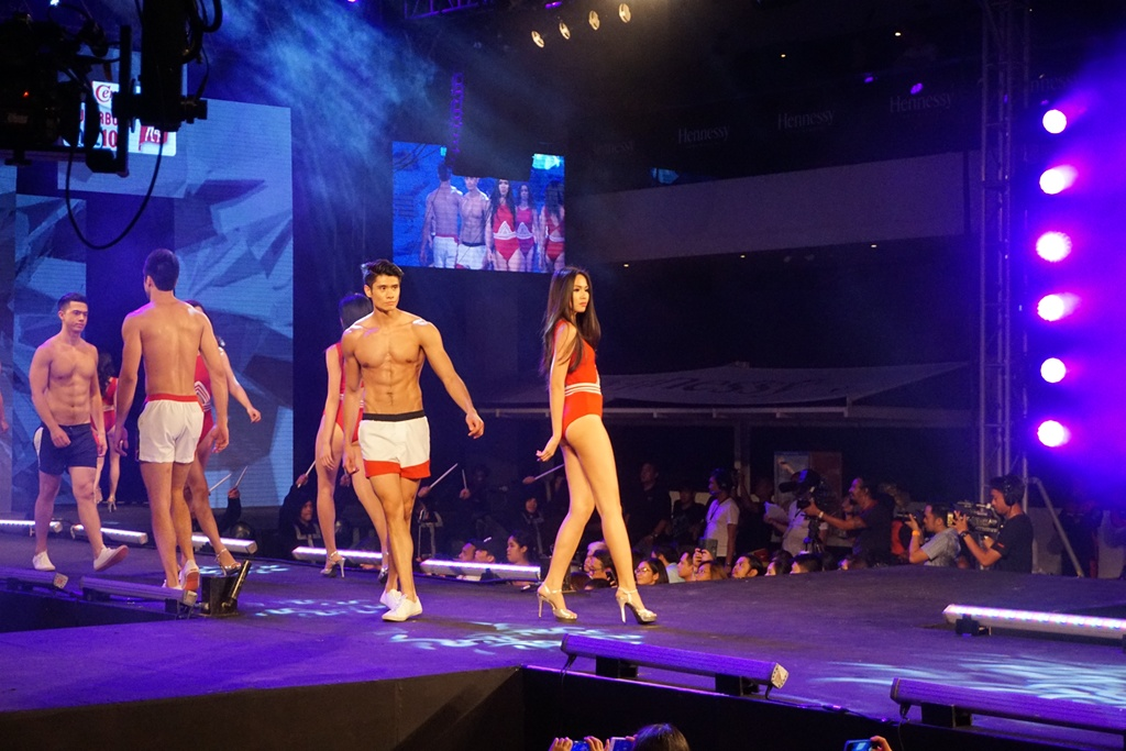 Century Tuna Superbods 2016 Finals (4)