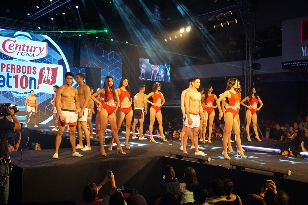 Century Tuna Superbods 2016 Finals (5)