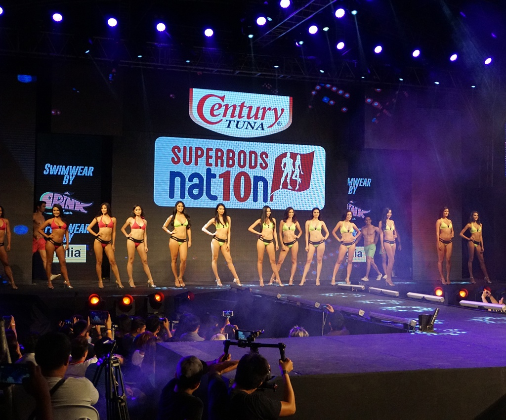 Century Tuna Superbods 2016 Finals (8)