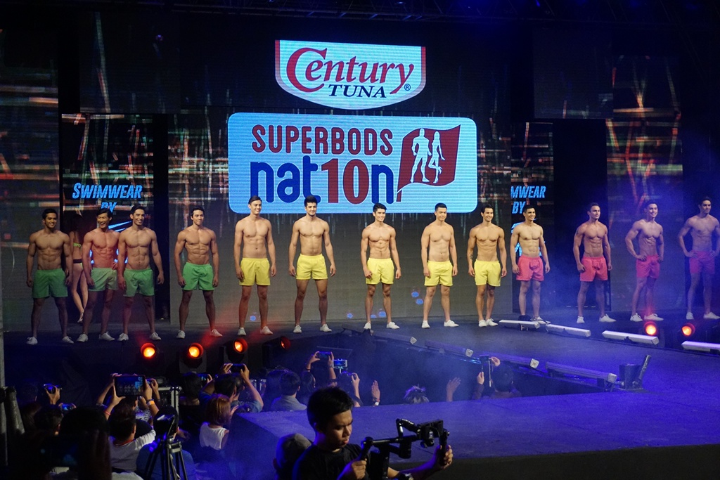 Century Tuna Superbods 2016 Finals (9)