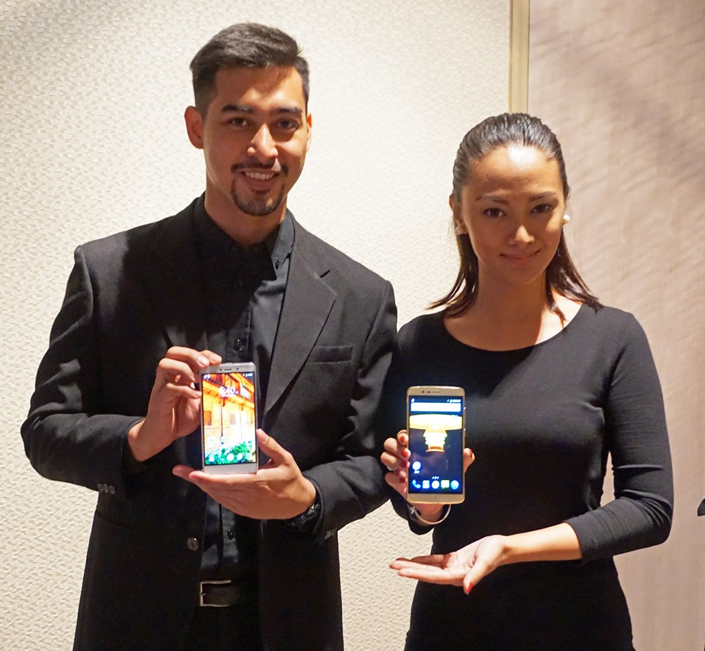Elephone P9000 and P8000