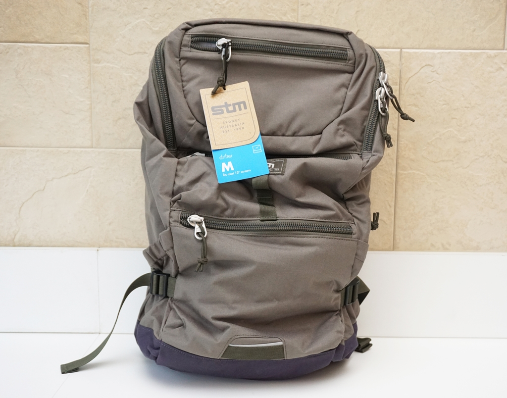 STM Drifter Laptop Bag (2)