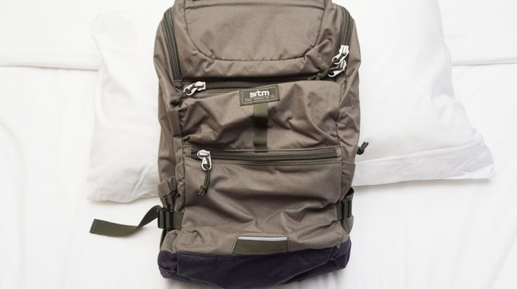 STM Drifter Laptop Bag (7)