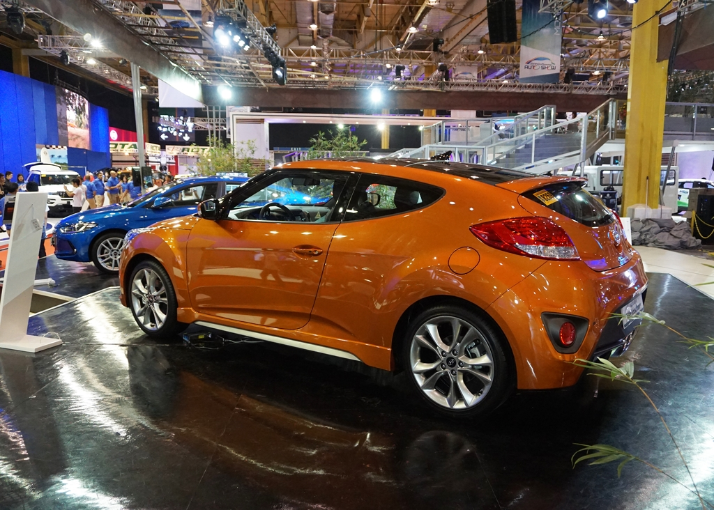 Hyundai Veloster (1)