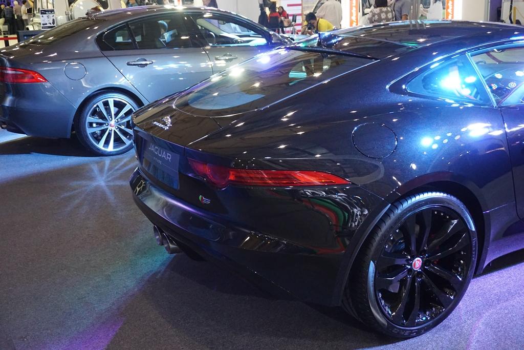 Jaguar Philippines (2)