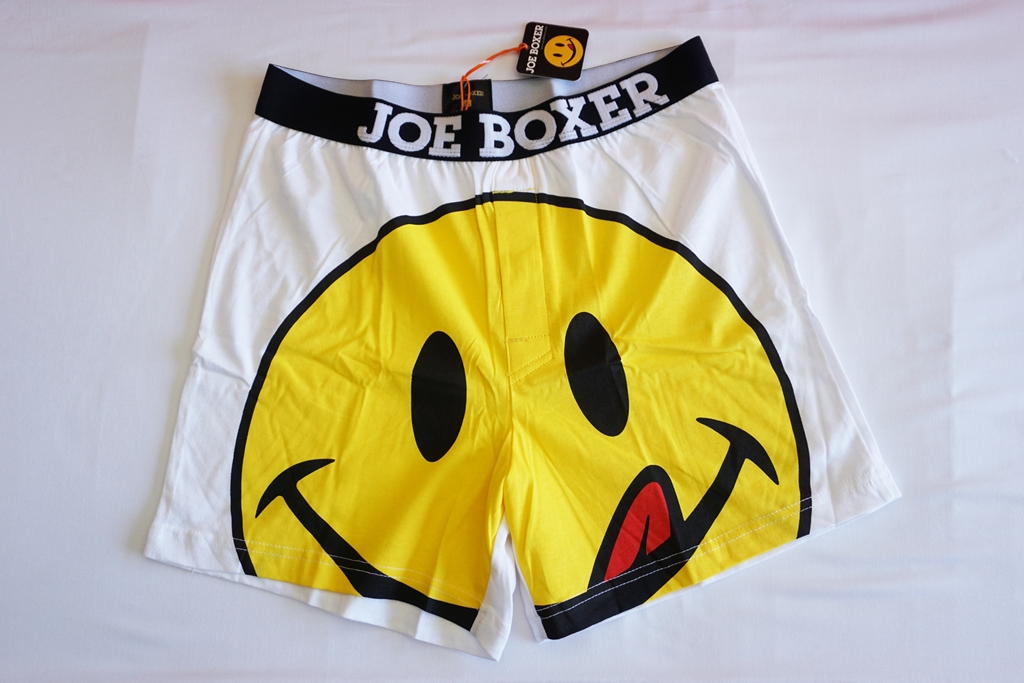 Joe Boxer Men's Boxers (1)