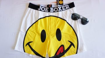 Joe Boxer Men's Boxers (6)