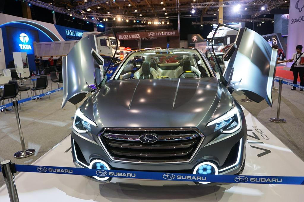 Subaru Viziv 2 Concept (3)