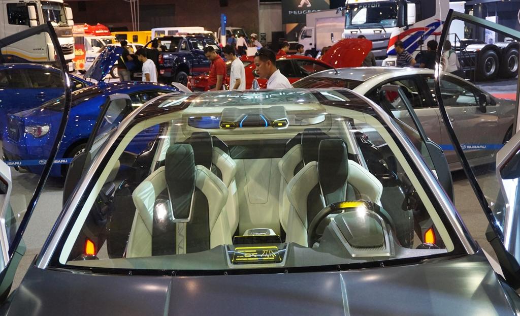 Subaru Viziv 2 Concept (5)