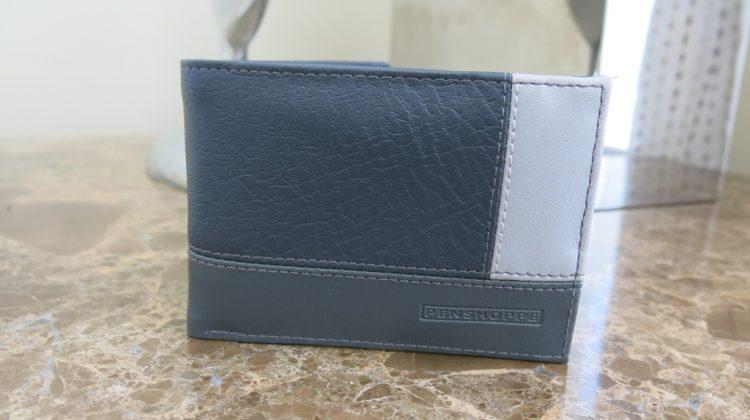 Penshoppe Men's Casual Wallet (3)