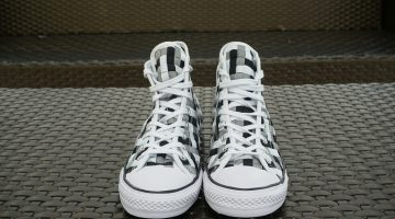 Converse Chuck Taylor All Star Woven Sneakers for Men  (12)