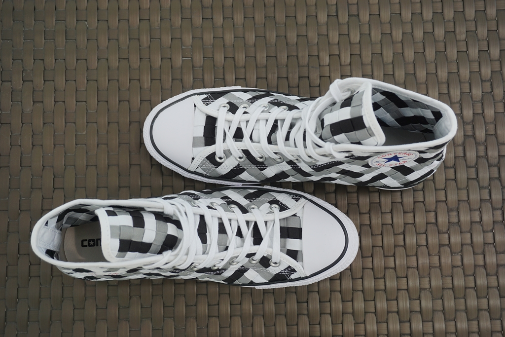 Converse Chuck Taylor All Star Woven Sneakers for Men (16)