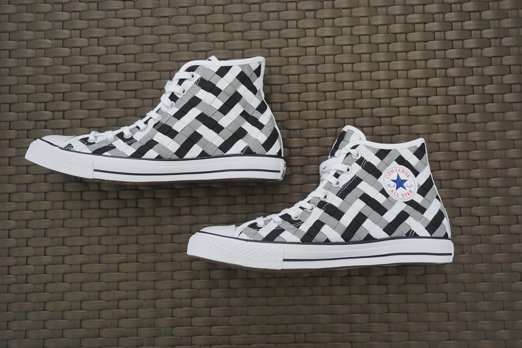 Converse Chuck Taylor All Star Woven Sneakers for Men (7)