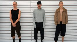 OAK Menswear at the New York Fashion Week Spring & Summer 2017 (5)